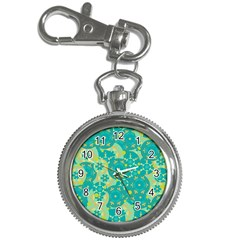 Cyan design Key Chain Watches