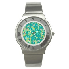 Cyan design Stainless Steel Watch
