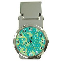 Cyan design Money Clip Watches