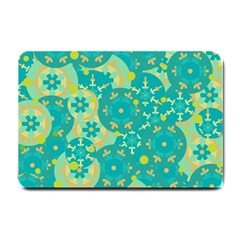 Cyan design Small Doormat