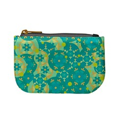 Cyan design Mini Coin Purses