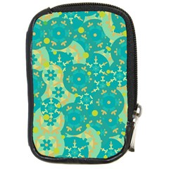 Cyan design Compact Camera Cases