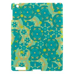 Cyan design Apple iPad 3/4 Hardshell Case