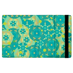 Cyan design Apple iPad 2 Flip Case