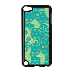 Cyan design Apple iPod Touch 5 Case (Black)