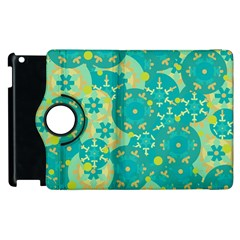 Cyan design Apple iPad 3/4 Flip 360 Case