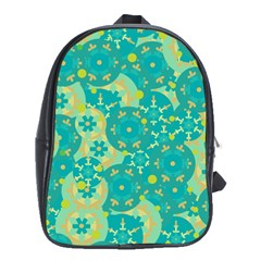 Cyan design School Bags (XL)