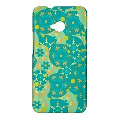 Cyan design HTC One M7 Hardshell Case