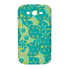 Cyan design Samsung Galaxy Grand DUOS I9082 Hardshell Case