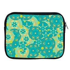 Cyan design Apple iPad 2/3/4 Zipper Cases
