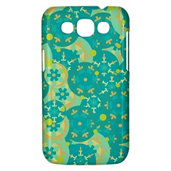 Cyan design Samsung Galaxy Win I8550 Hardshell Case