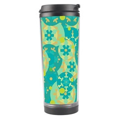 Cyan design Travel Tumbler