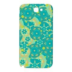 Cyan design Samsung Note 2 N7100 Hardshell Back Case