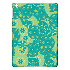 Cyan design iPad Air Hardshell Cases