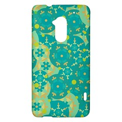 Cyan design HTC One Max (T6) Hardshell Case