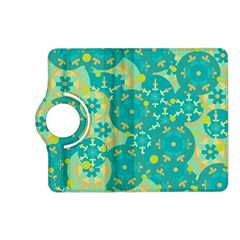 Cyan design Kindle Fire HD (2013) Flip 360 Case