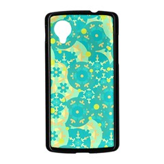 Cyan design Nexus 5 Case (Black)
