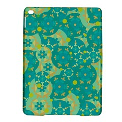 Cyan design iPad Air 2 Hardshell Cases