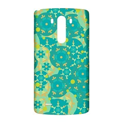 Cyan design LG G3 Back Case