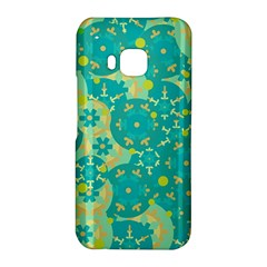 Cyan design HTC One M9 Hardshell Case