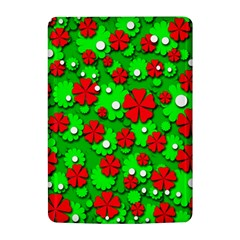Xmas flowers Kindle 4