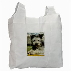 Pumi Recycle Bag (Two Side)