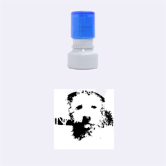 Pumi Rubber Round Stamps (Small)