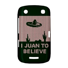 I Juan To Believe Ugly Holiday Christmas Green background BlackBerry Curve 9380