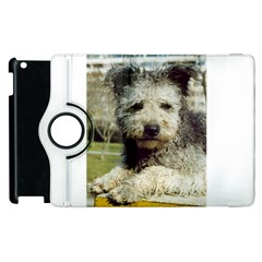 Pumi Apple iPad 3/4 Flip 360 Case
