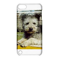 Pumi Apple iPod Touch 5 Hardshell Case with Stand