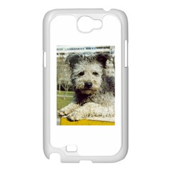 Pumi Samsung Galaxy Note 2 Case (White)