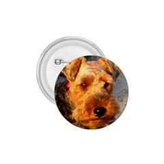 Welch Terrier 1.75  Buttons