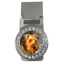Welch Terrier Money Clips (CZ)