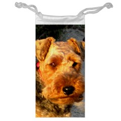 Welch Terrier Jewelry Bags