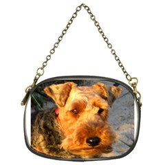 Welch Terrier Chain Purses (Two Sides)