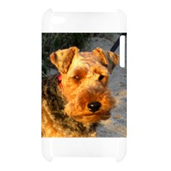 Welch Terrier Apple iPod Touch 4