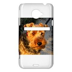 Welch Terrier HTC Evo 4G LTE Hardshell Case