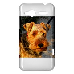Welch Terrier HTC Radar Hardshell Case