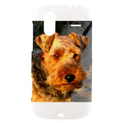 Welch Terrier HTC Amaze 4G Hardshell Case