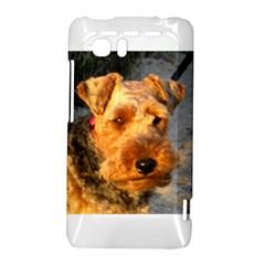 Welch Terrier HTC Vivid / Raider 4G Hardshell Case