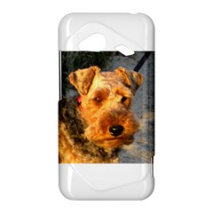 Welch Terrier HTC Droid Incredible 4G LTE Hardshell Case