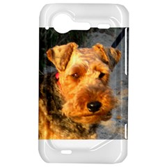 Welch Terrier HTC Incredible S Hardshell Case