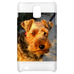 Welch Terrier Samsung Infuse 4G Hardshell Case