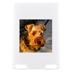 Welch Terrier Kindle Touch 3G