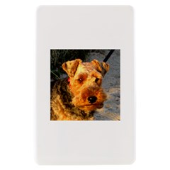 Welch Terrier Kindle Fire (1st Gen) Hardshell Case