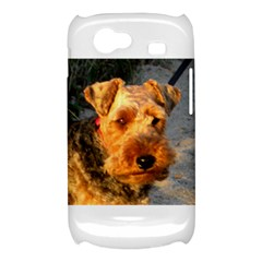 Welch Terrier Samsung Galaxy Nexus S i9020 Hardshell Case