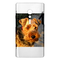 Welch Terrier Sony Xperia ion