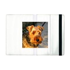 Welch Terrier Apple iPad Mini Flip Case