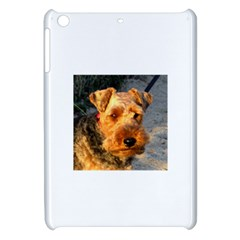 Welch Terrier Apple iPad Mini Hardshell Case