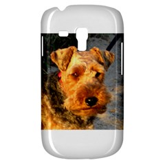 Welch Terrier Samsung Galaxy S3 MINI I8190 Hardshell Case